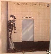 Vincenzo SPAMPINATO 1° Album -1978 33 giri