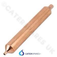 1/4 Filtro di refrigerazione asciutto Frigorifero Congelatore TUBAZIONI capillare 20 grammo R134A