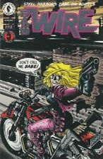 Barb Wire #1 (Dark Horse Comics)