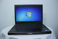 BEST worstation Laptop Dell M4600 i7-2640M 4 GB Precision 500 GB Windows 7 Grado B