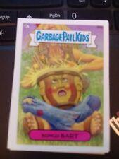 Garbage Pail Kids 2013 Minis #95b Bongo Bart NrMint-Mint