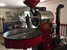 Kaffeeröster,Kaffeeröstmaschine,coffee roaster,koffiebrander,Petroncini 30 Kg