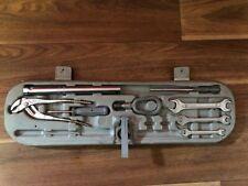 original BMW E36 4-Zylinder Werkzeug Werkzeugbox
