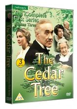 THE CEDAR TREE the complete First Series 1 Volume Three. 3 discs. New Sealed DVD