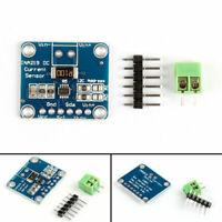 5Pcs CJMCU-219 INA219 I2C Bi-Directional Current Power Monitor Sensor Module BS5