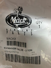 Mack Truck Genuine OEM Expansion Valve - Part # 4379-RD570150P - Free Shipping