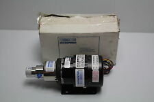 Micropump GJ-N25.FF1SAP4-O/C L17611 Pump with Motor New