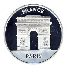 FRANKREICH - Paris - TRIUMPHBOGEN - SILBER - ANSCHAUEN (11487/266N)