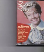 Doris D-25  music Cassette