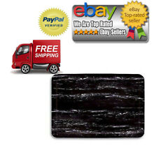 "Black 2x3' Marble Foot Commercial Garage Kitchen Anti-Fatigue Floor Mat 24x36"""