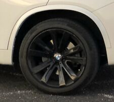 Set if 20 inch BMW X5 Wheel. Factory Original. F15