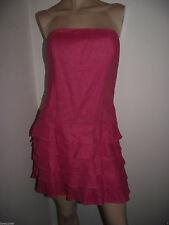 Regular Size Linen NEXT Dresses for Women