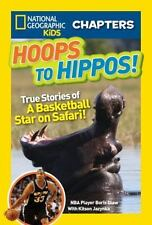 National Geographic Children's Books National Geographic Kids Chapters: Hoops T