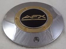 Afx Wheels Chrome Custom Wheel Center Cap Caps # W-1859
