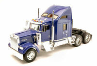 Coche Camión Lorry Welly Kenworth Funda W900 Escala 1 :3 2 diecast