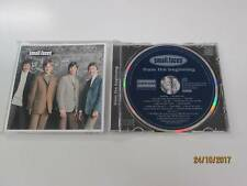 SMALL FACES FROM THE BEGINNING CD 1996