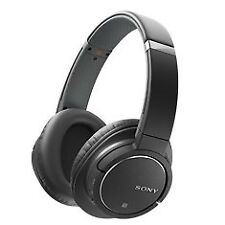 Auriculares Sony Mdrzx770bnb negro inalambricos