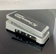 IK Multimedia Stealth Pedal Audio Interface and FX Controller
