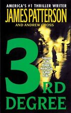 3rd Degree (Womens Murder Club) by James Patterson, Andrew Gross