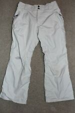 Girl Sz Large 14-16 The North Face Hyvent Waterproof Ski Snowboard Snow Pants