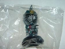 SD Kamen Rider Todoroki - Mini Big Head Figure Vol. 1 Set! Ultraman Godzilla