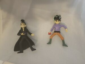 Mixed lot of Duel Masters Kids Meal Toys W Shobu And Kokujo