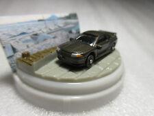 Nissan Skyline R32 GTR Diorama Model Car NIB Suntory BOSS