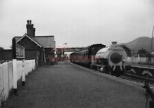 PHOTO  INDUSTRIAL LOCOMOTIVES & LMS LOCO NO 48151 AT EMBSAY 1978
