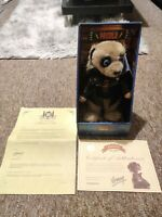 Vassily - Compare The Market/Meerkat Toy - With Certificate & Letter - FREE P&P!