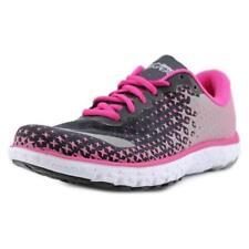 scarpe ginnastiche alte , aerobiche da donna multicolori tacco basso ( 1,3-3,8 cm )