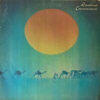 SANTANA Caravanserai 1972 (Vinyl LP)