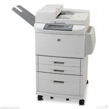 HP Laserjet 9000MFP A3 duplex printer