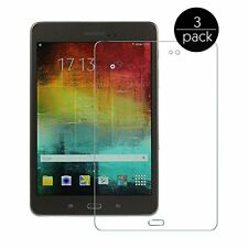 NEW Tablet Screen Protector for Samsung Galaxy Tab A 8.0 SM-T350 8 Inches 3 Pack
