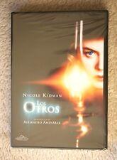 LOS OTROS (THE OTHERS, 2002 - Nicole KIDMAN, AMENABAR). DVD NUEVO Y SELLADO!