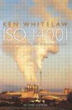 ISO 14001 Environmental Systems Handbook by Ken Whitelaw (2004, Paperback,...