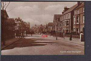 Norfolk - Sheringham Augusta Street RP - Postcard