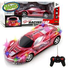 Toys For Boys Kids Children Rc Car Electric for 3 4 5 6 7 8 9 10 Years Olds Age