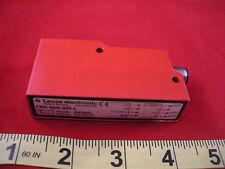 Leuze FRK 92/4-300 L Sensor 50019283 Scanner Background Suppress FRK924300L Nnb