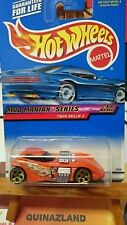 hot wheels Twin Mill 2000-020 (9998)
