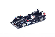 SPARK ORECA 03-Nissan Signatech #26 Le Mans 2011 Mailleux – Ordoñez S4554 1/43