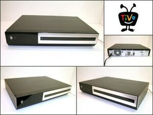 TiVo TCD663320 HD HDMI Receiver Recorder USB PVR DVR DVB Set Top Box