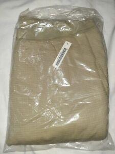 2 pair of NEW mens XXL Reg Military issue Polartec grid-fleece base layer bottom