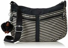 Kipling Izellah Medium Shoulderbag Marine Stripy