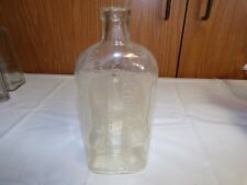 Lydia E. Pinkham medicine bottle.