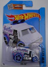 Hot Wheels Cool-One - HW City 2015 CFH29 3/250