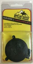 Butler Creek Multiflex Flip Open Scope Objective Lens Cover #17-19 Black 31719
