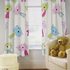 Children's Animal Curtains