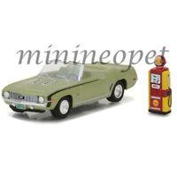BBGL97060C Greenlight 1:64 The Hobby Shop Series 6 1968 Chevrolet Camaro
