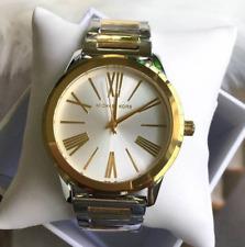 Michael Kors Hartman Two-tone Ladies Watch MK3521