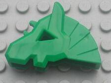 LEGO CHATEAU castle Minifig cheval / HORSE head armor